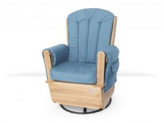 Fauteuil coulissant SafeRockerSS de Foundations