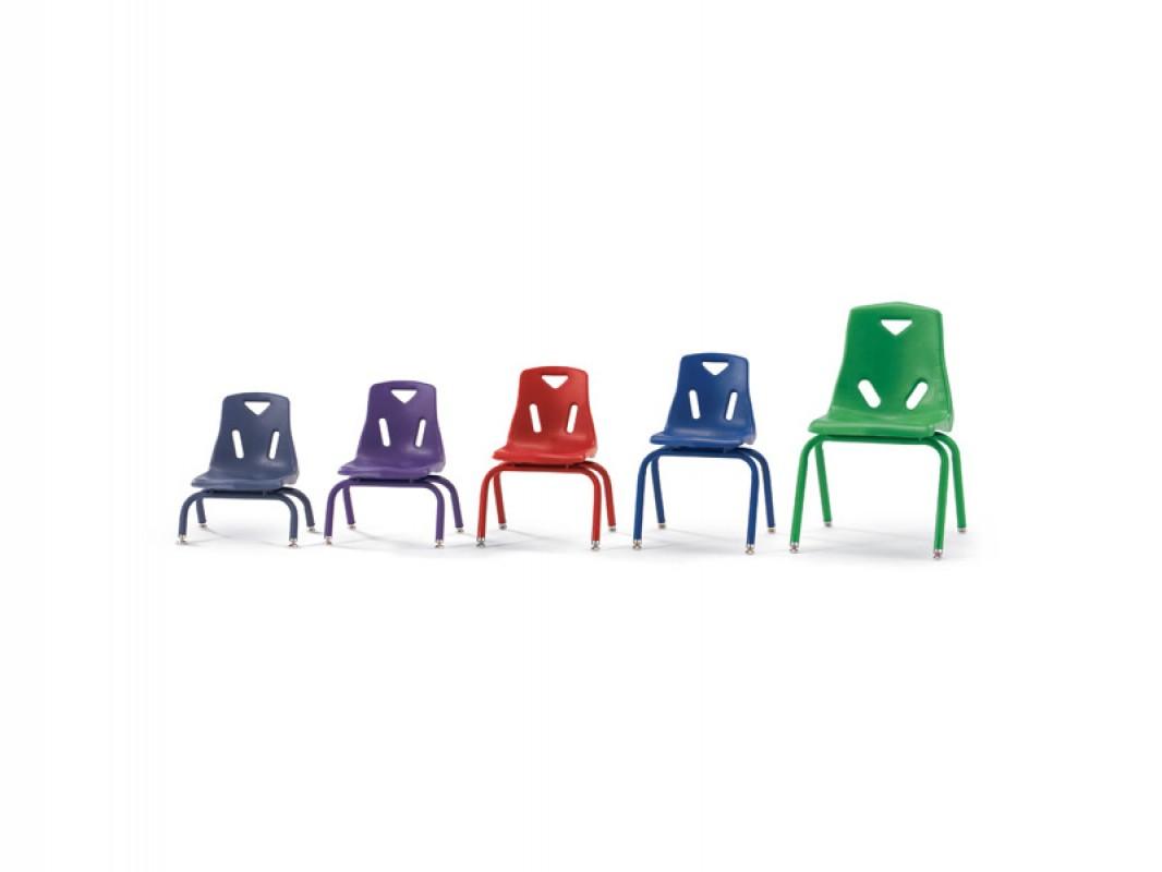 ... Jonti Craft Berries Stack Chairs ...