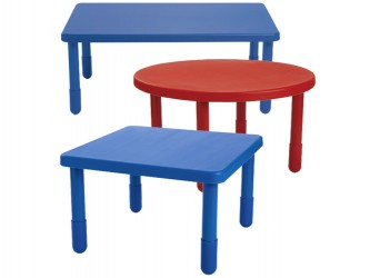 Tables Value pour enfants