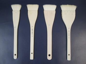 Japanese Hake Brushes