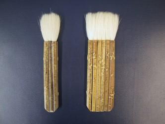 Chinese Hake Brushes