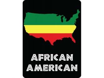 Étiquettes de classification - African American