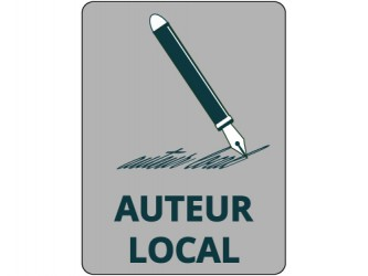 Étiquettes de classification - Auteur local/Local Author