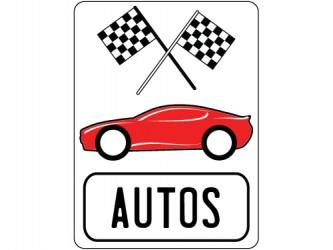 Classification Labels - Cars/Autos