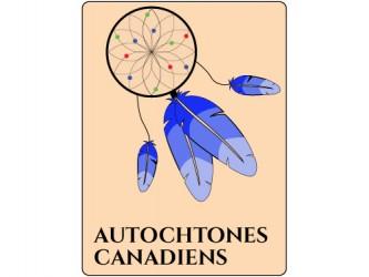Étiquettes de classification - Autochtones canadiens/Native Canadian