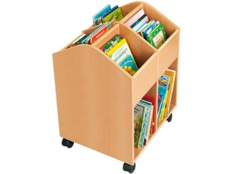 Gressco Haba Book Chest