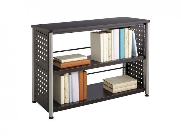 safco scoot 2 shelves bookcase biblio rpl lt u00e9e 3 shelf bookcase 2 shelf bookcase amazon