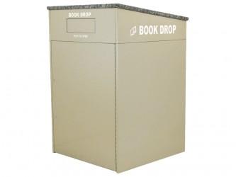 Chute à livres intérieure M910 d'American Book Returns