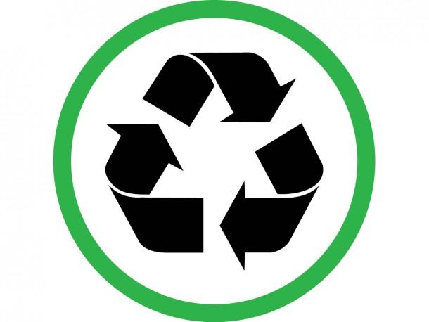 pictogramme en vinyle autocollant recyclage biblio rpl lt e. Black Bedroom Furniture Sets. Home Design Ideas