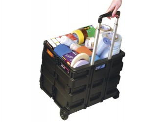 Panier de transport repliable Easy Crate