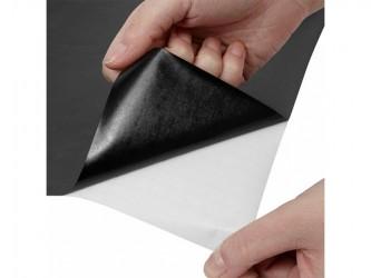 Tableau noir en vinyle autocollant à craie