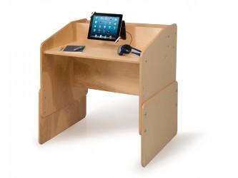 Whitney Brothers Tablet Adjustable Desk