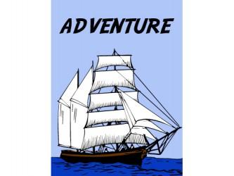 Étiquettes de classification - Aventure/Adventure