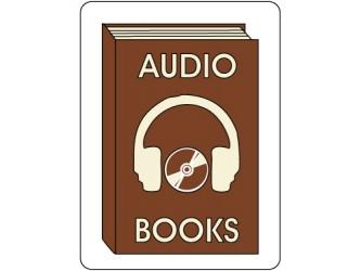 Classification Labels - Audio Books/Livre audio