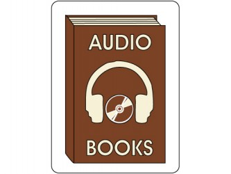 Étiquettes de classification - Livre audio/Audio Books
