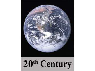 Étiquettes de classification - 20e siècle/20th Century