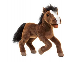Folkmanis Horse Hand Puppet