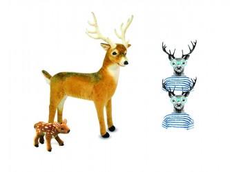 Complete Mascot Pack - Deers