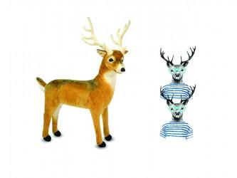 Giant Mascot Pack - Deers