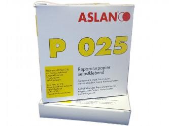 Aslan P 025 Reparation Tape