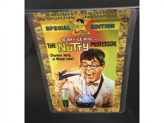 Pochette en vinyle pour DVD de Biblio RPL - 2 disques