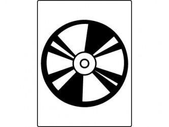 Étiquettes de classification - CD