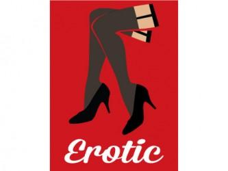 Étiquettes de classification - Erotic