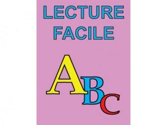 Étiquettes de classification - Lecture facile