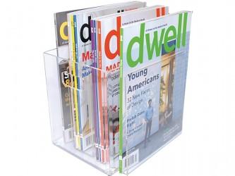 Boîte de rangement Magbox pour magazines