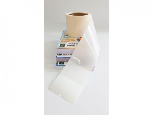 Protège-étiquettes - 4 MIL