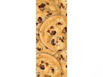 """Signets """"Grattez et sentez"""" - Biscuits aux pépites de chocolat"""
