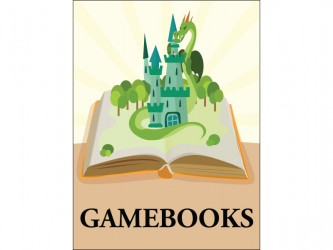 Étiquettes de classification - Gamebooks