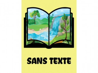 Étiquettes de classification - Sans texte