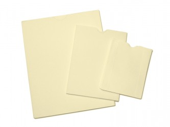 Negative and Prints Envelopes - Buffered