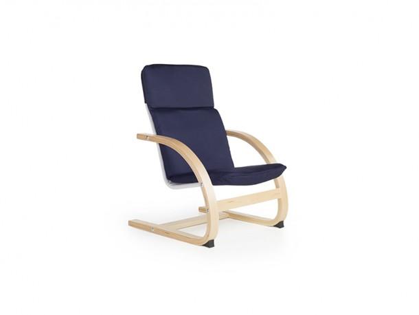 Chaise à bascule Nordic de Guidecraft