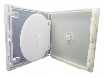 One-Time - CD Case - 2 Discs