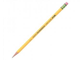 Crayons à mine Ticonderoga Premium