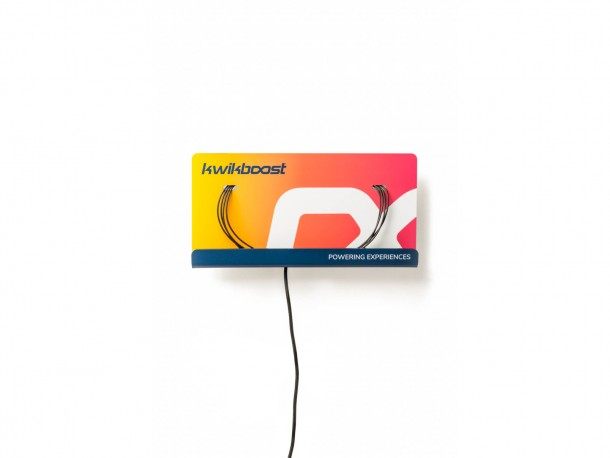 Station de rechargement murale KwikBoost Standard