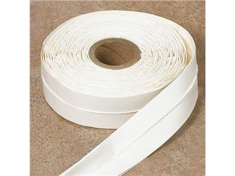 Single-Stitched Binder Tape