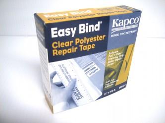 Easy-Bind Tape