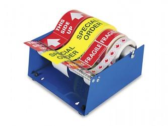Distributeur d'étiquettes