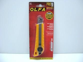 Couteau robuste Olfa
