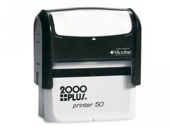 Trodat 2000 Plus P50 Self-Inking Stamp