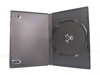 Simple DVD Case