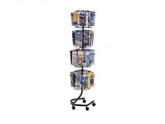 Brochure Display Rack