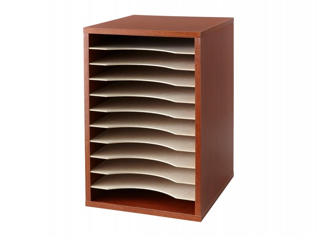 classeur vertical pour bureau biblio rpl lt e. Black Bedroom Furniture Sets. Home Design Ideas