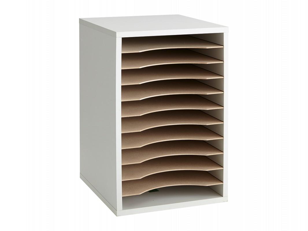 classeur de bureau armoires et bahus dossiers suspendus. Black Bedroom Furniture Sets. Home Design Ideas