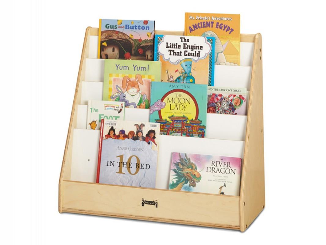 pr sentoir pour livres pick a book de jonti craft biblio rpl lt e. Black Bedroom Furniture Sets. Home Design Ideas