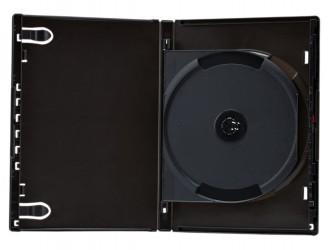Boîtier DVD double - Système One Time