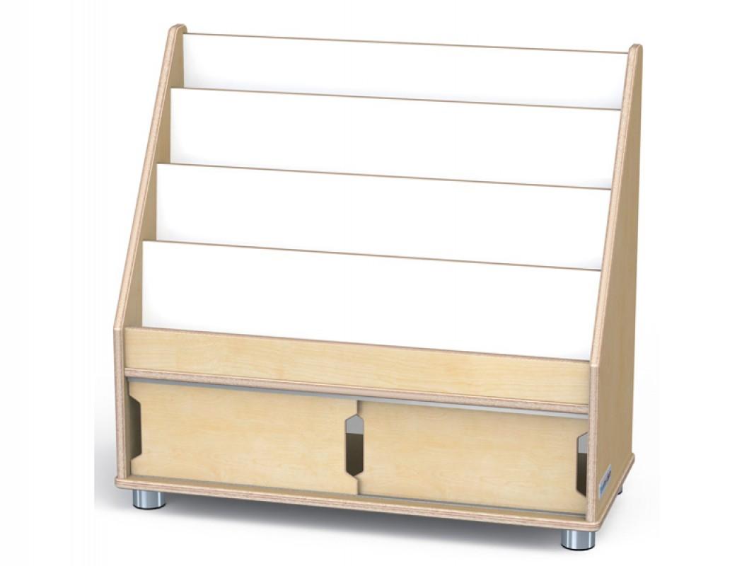 pr sentoir pour livres true modern de jonti craft biblio rpl lt e. Black Bedroom Furniture Sets. Home Design Ideas